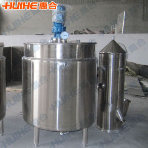 Pre-Heating Cold and Hot Cylinder/ Urn pictures & photos
