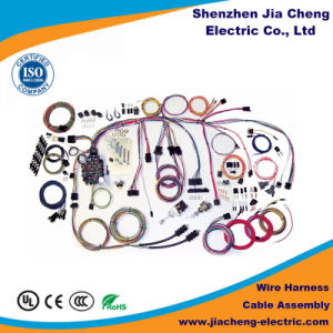 High Precision Car Radio Wire Harness Replacement Cable Assembly pictures & photos