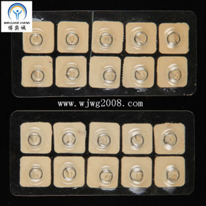 Press Needle/Ear Needle/Press Tack (A-20E) pictures & photos