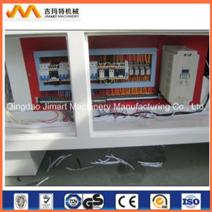 CNC Woodworking Machine Automatic Edge Banding Machine Mf505 pictures & photos