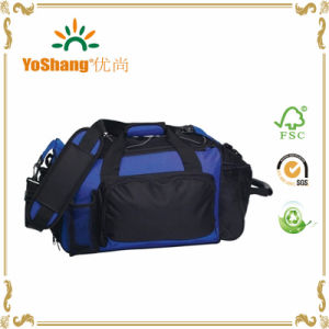 Wholesale Promotion Duffle Bag, Sports Travel Duffle Bag, Outdoors Gym Duffle Bag pictures & photos
