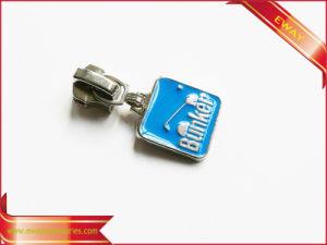 Metal Zip Head Zip Slider Metal Zip Puller pictures & photos