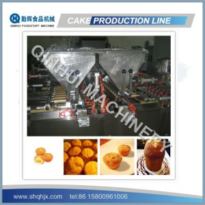 Manufacturing Machine for Cake pictures & photos