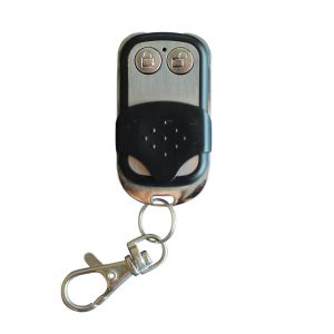 2-Button RF Remote Control Transmitter for Light, Garage Door pictures & photos