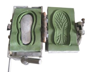 PU Shoe Mould