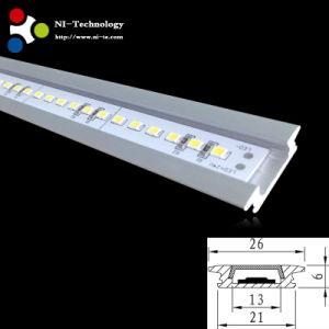 DC24V SMD 2835 Warm White LED Cabinet Light
