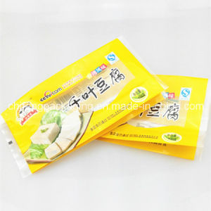 Vacuum Bag for Packaging of Dumpling Food pictures & photos