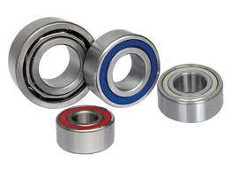High Precision Double-Row Angular Contacted Ball Bearing (5200~5312 Series)