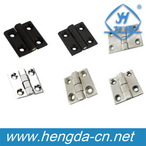 Electrical Side Butt Concealed Cabinet Hinge (YH9356) pictures & photos
