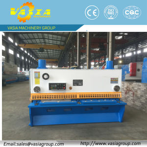Cutting Machine Guillotine Structure with Best Price From Vasia pictures & photos