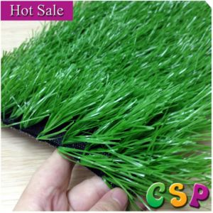 Qingdao Csp Synthetic Grass for Soccer Field pictures & photos