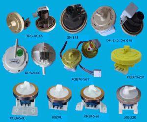 Washing Machine Water Level Sensors, Pressure Sensors