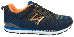 Men Sports Shoes Athletic Footwear (815-6738) pictures & photos