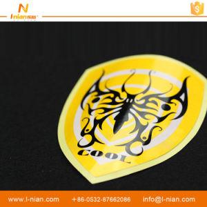 Adhesive Company Logo Brand Name Label Car Vinyl Sticker pictures & photos