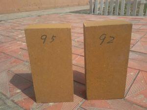 Magnesia Bricks, Refractory Bricks, Burned Magnesia Bricks. pictures & photos