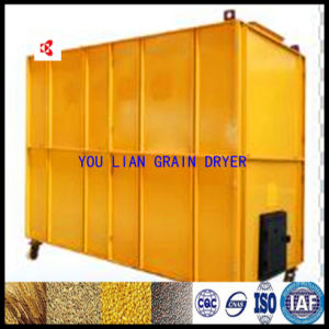 Low Crackle Ratio Coconut Copra Dryer Machine pictures & photos