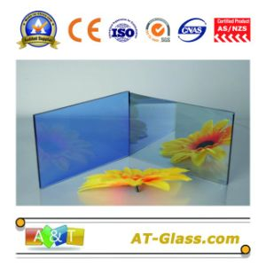 4mm, 5mm, 6mm, 8mm, 10mm Reflective Glass/Coated Glass/Building Glass pictures & photos