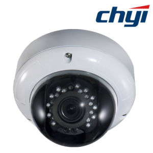 1.0MP HD-Cvi Night Vision Security Infrared Dome Camera CCTV pictures & photos