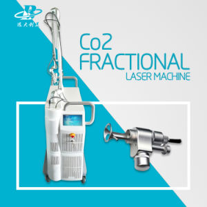 Best Vaginal Tightening Clinic Result Fractional CO2 Laser with Ce pictures & photos