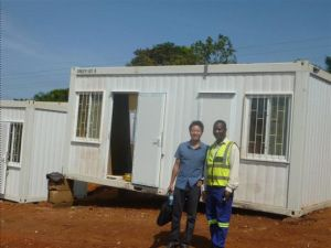 Small Prefab Houses/House Container pictures & photos