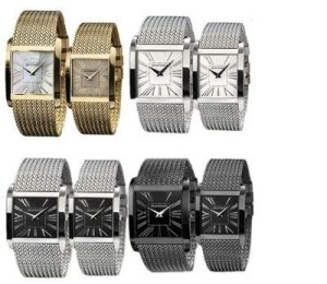 Lovers Watch Fine Crafted 316L Material pictures & photos