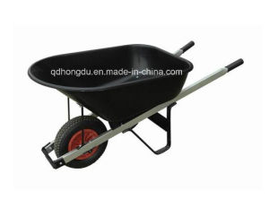 High Quality Wb8611 Wheel Barrow with Best Price pictures & photos