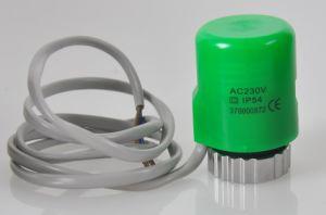 220V /24V Thermal Actuator