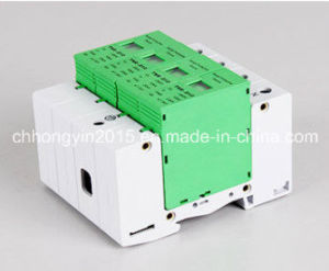 Ly1-D10 10ka Class D 3p+N Lightning Protective Device pictures & photos