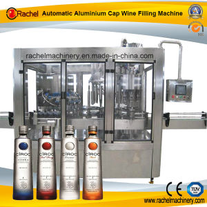 Automatic Fruit Wine Packaging Machine pictures & photos