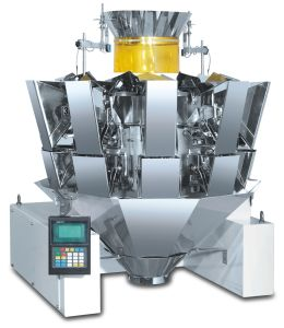 10 Heads Standard Weigher (HT-W10TA1) pictures & photos