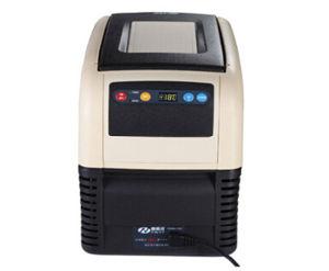 12/24V Compressor Portable Refrigerator Freezer pictures & photos