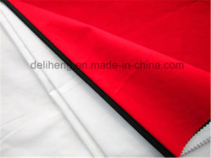 96X72/110X76/133X72 T/C Plain Dyed T/C Poplin Shirting Fabric