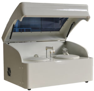 Med-L-Faith-1000 Fully Auto Blood Chemistry Analyzer 200 Tests / Hour pictures & photos