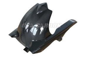 Carbon Fiber Rear Hugger for Kawasaki Z750r (k#271) pictures & photos