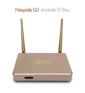 New Smart Android TV Box Q1 Rk3128 Quad Core 1GB+8GB pictures & photos