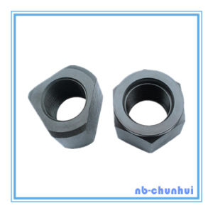 Engineering Machinery Nut Quartering Hammer Nut Hex Nut Sb 81-M52