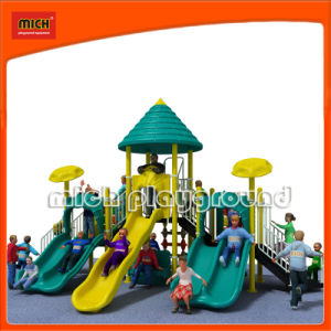 Nice Mich Outdoor Playground Equipment for Mcdonalds (5241B) pictures & photos