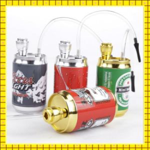 Wholesale Multi Colors Mini Metal Water Smoking Pipe pictures & photos