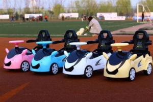 2017 New Model Popular Kids Sliding Car Mega Car Ride on Car pictures & photos