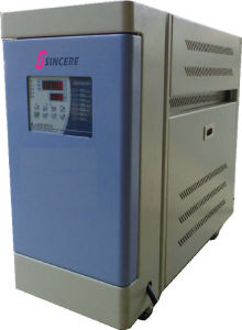 Oil Type Mold Temperature Controller (SMT series) pictures & photos