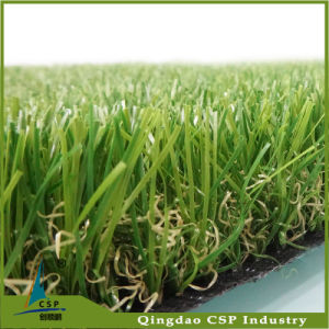 30mm Height Synthetic Turf Grass for Landscaping pictures & photos
