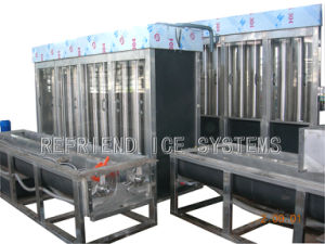 New Plate Ice Machine 25t Shell Ice (LG) pictures & photos