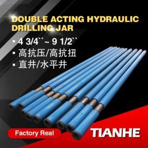Double Acting Hydraulic Drilling Jar (QYSZ)