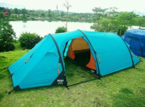 3-5 Persons Family Camping Outdoor Tent pictures & photos