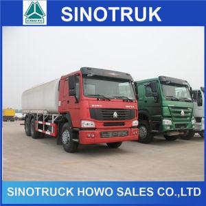 Tanker Truck, Sinotruk HOWO 6X4 336HP 371HP Oil Tanker Truck pictures & photos