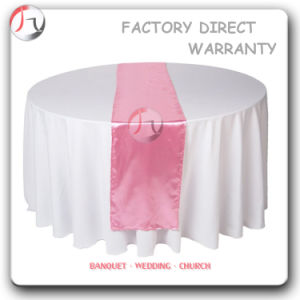 Contemporary Wedding Hall Cheap Price Table Cloth Sashes (TC-25) pictures & photos