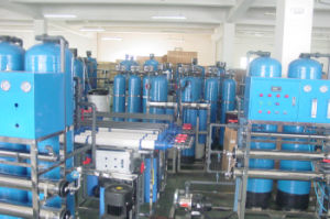 Water Treatment pictures & photos