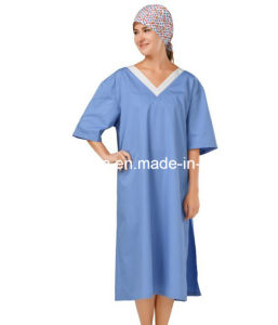 Hospital Uniform Designs Surgical Gown