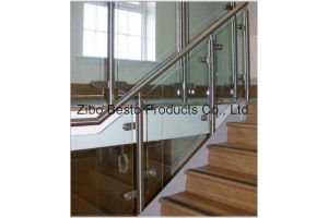 Glass Railing/Rail Parts/Clamps/Fittings/Components/Accessories/Clips