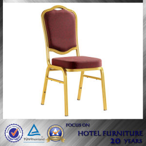 Hotel Sell Aluminum Banquet Chair 12099
